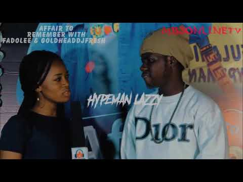 Download AFFAIRS TO REMEMBER BY HYPEMAN  FADOLEE & GOLDHEAD DJ FRESH   covered by @mbsonlinetv