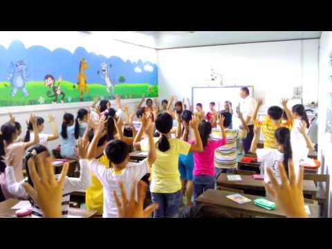 I-Learn tại Tiểu Học Trần Hưng Đạo Ô Môn