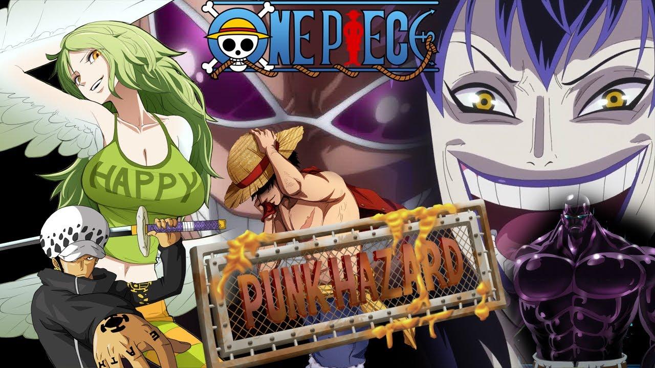 One Piece: Neue Folgen auf ProSieben Maxx - Seite 24 Maxresdefault