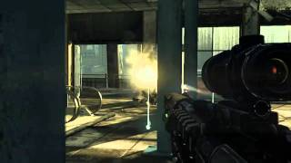 Video Crysis 2   Progression Trailer Part 2: Weapons download MP3, 3GP, MP4, WEBM, AVI, FLV Desember 2017