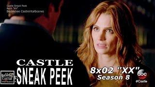 Castle 8x02 Sneak Peek -  Castlle Season  8 Episode  2 Sneak  Peek