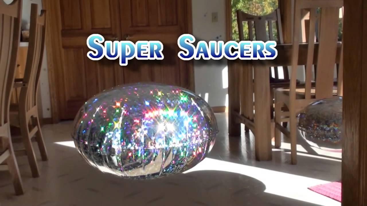 Coolest Toys Ever! Fantastic Floatables Amazing Zero ...