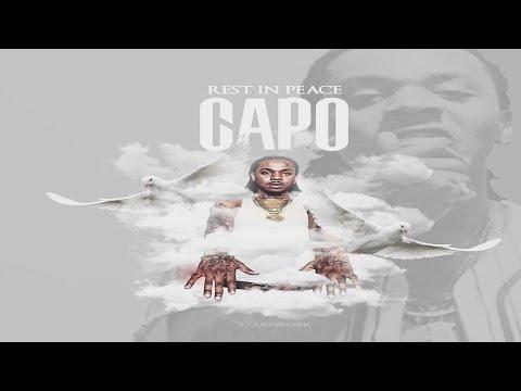 Capo - Be Me (No DJ)