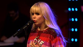 Paloma Faith Only Love Can Hurt Like This LIVE Le Grand Studio RTL
