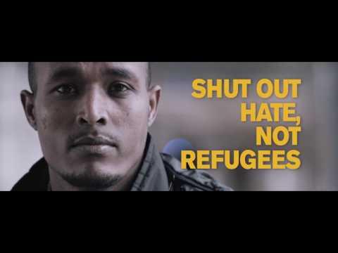 "Refugee from Eritrea: ""I belong in America"""