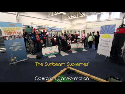 Sunbeam Supremes - Operation Transformation