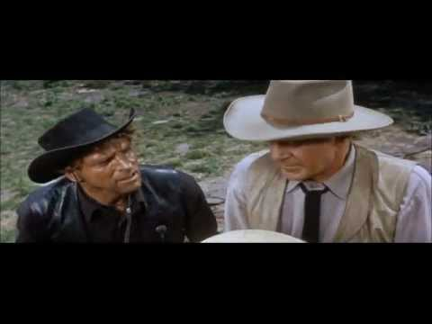 Vera Cruz(1954)Preview-final battle scene