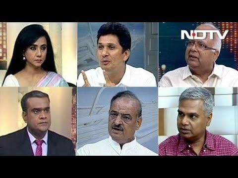 Ranneeti   AAP as Well as BJP Gloat Over SC Verdict on AAP vs LG Mp3