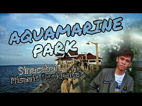 Travel Vlog: Aquamarine Park, Misamis Occidental.