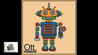 Ott - Mr Balloon Hands