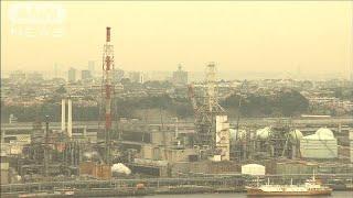 政府、「非効率」石炭火力発電所の9割を休廃止へ(20/07/02)
