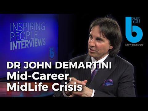 Mid- Career - Mid-Life crisis