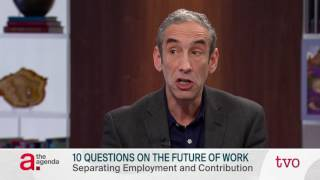 10 Questions on the Future of Work