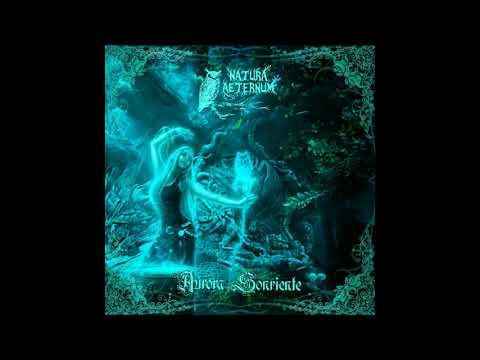 Natura Aeternum - Aurora sonriente (EP : 2020) Silentium in Foresta Records