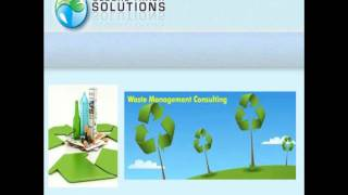 Waste Management Consultants
