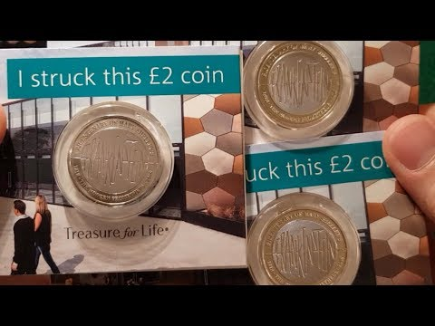 My Royal Mint Experience