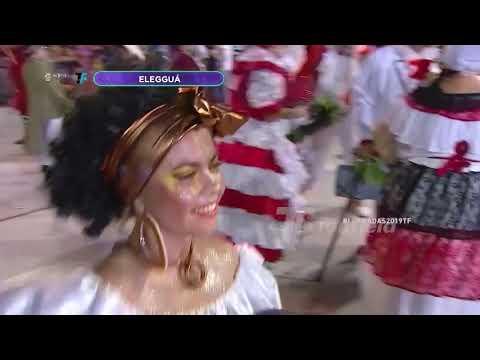 Desfile de Llamadas 2019 – Parte 31