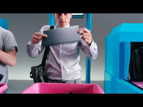 Lenovo Yoga Book – Airport Security (Λεπτό και ελαφρύ)