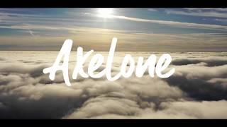 Te Extraño - Axelone (Inedito/Video Lyric Official)