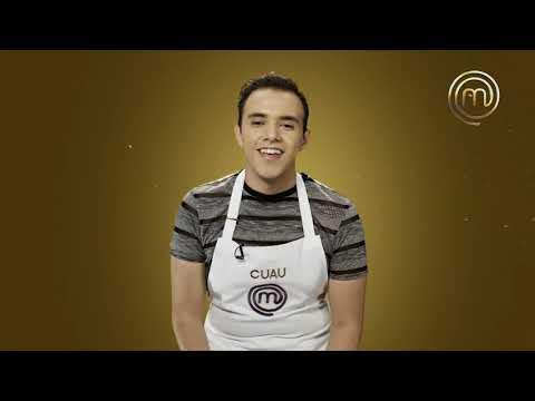 ¡Cuauhtémoc Blanco llega a MasterChef! | MasterChef México 2020