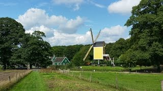 Nederlands Openluchtmuseum - Arnhem