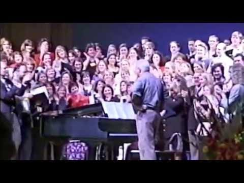 A Musical Tribute to John Kelsey: Over 30 Years of Madrigal Memories