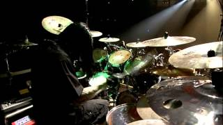 Arch Enemy - 3.Taking Back My Soul Live in Tokyo 2008 (Tyrants of the Rising Sun DVD)