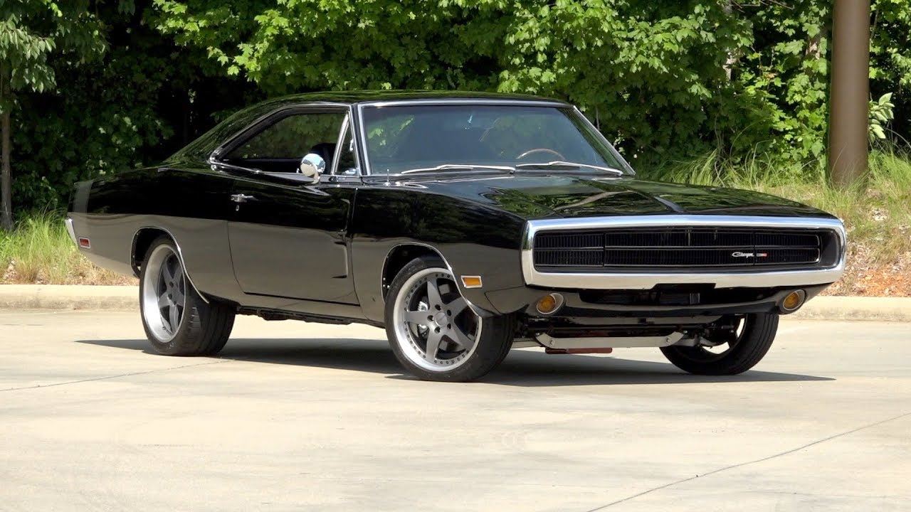 dodge charger  sold  youtube
