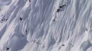 Heart Films vol.6 (short ver.)  a movie about shredding in the Mts.