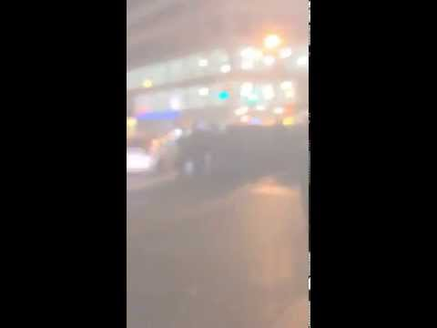 NYC Protest the shooting of unarmed teenager in Ferguson Missouri