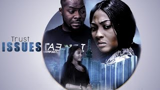 Trust Issue  [Part 1]   Latest Irokotv 2020 Nigerian Nollywood Drama Movie