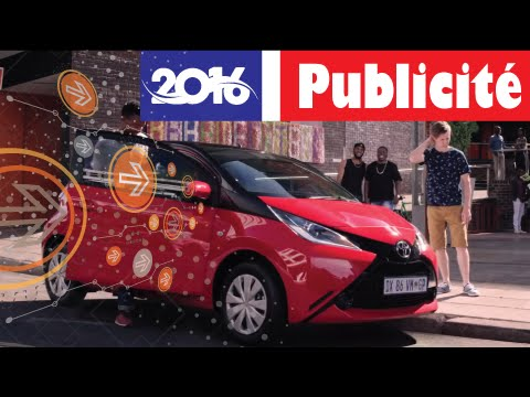 Publicité voiture - Publicité voiture 2016 - Publicité voiture 2016 Partie 6