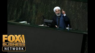 Iran boasts about breaking 2015 nuclear deal