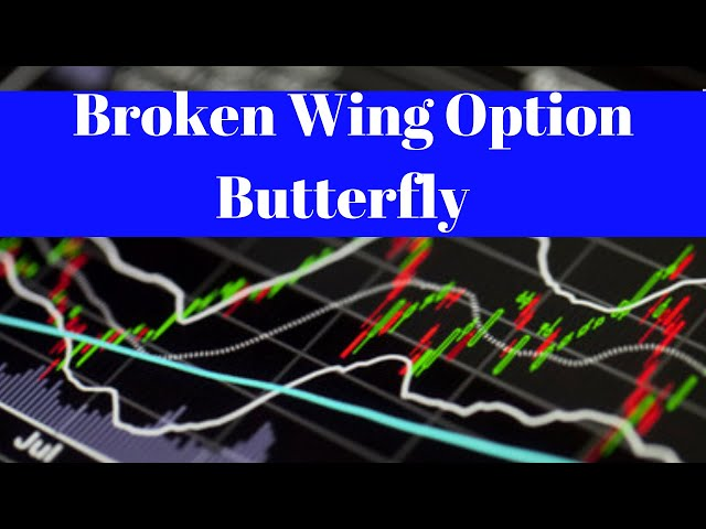 Broken Wing Option Butterfly [Amazing Option Structure]