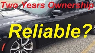 Dodge Charger RT Reliability / First Two Years of Ownership