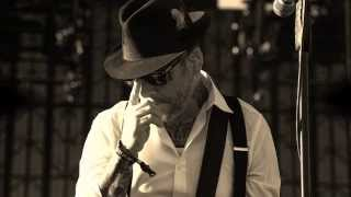 Social Distortion - Footprints on my ceiling {Subtitulada al Español}