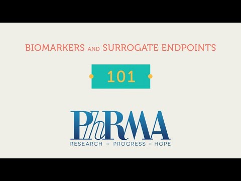 Biomarkers and Surrogate Endpoints in Drug Development