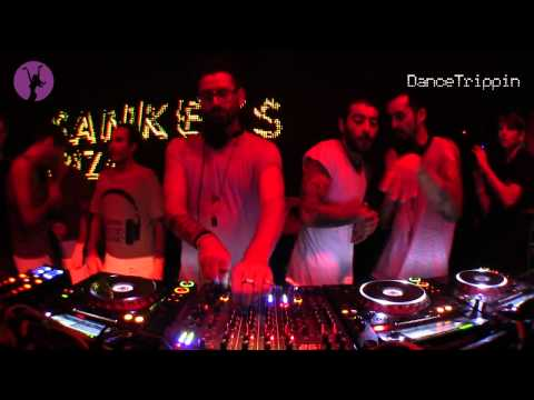 Audiofly | Flying Circus, Sankeys (Ibiza) DJ Set | DanceTrip