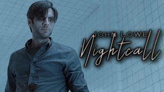 John Lowe [AHS Hotel] - Nightcall