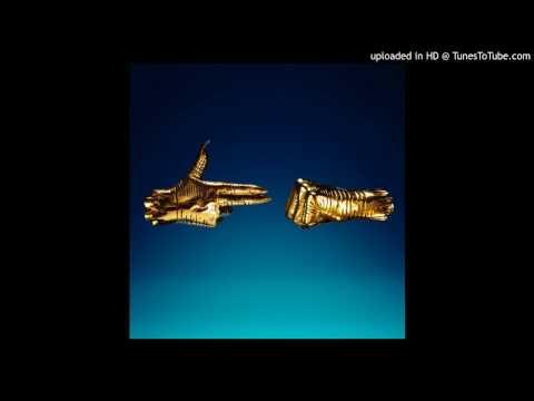Run The Jewels - Down (Instrumental)