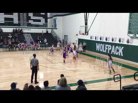 Green Canyon Tooele 12-1-2017 Sophmore