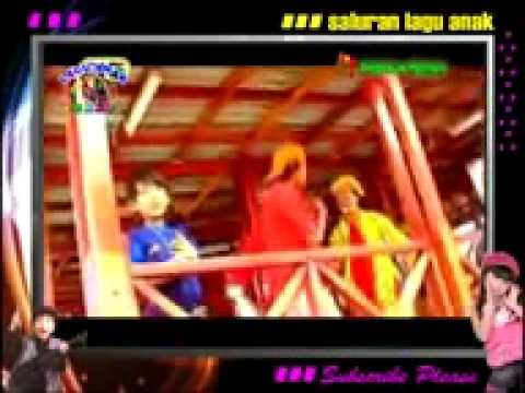 Perahu Layar ~ Lagu Anak Jawa