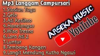 Download lagu Langgam Campursari Terbaru | ARSEKA MUSIC Full Bass, Spesial VIVI VOLETA