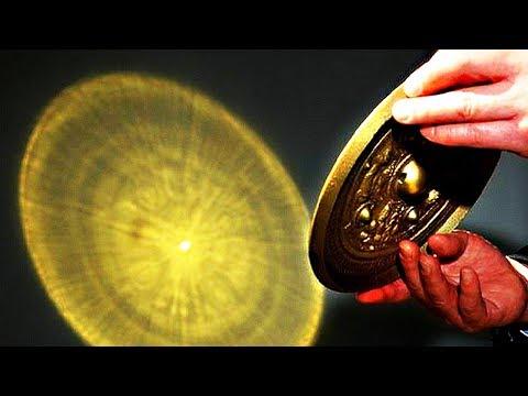15 Самых необычных артефактов, которые вы обязаны увидеть своими глазами