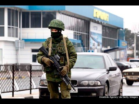 Что будет, если ездить на РФ номерах в Украине / социальный эксперимент