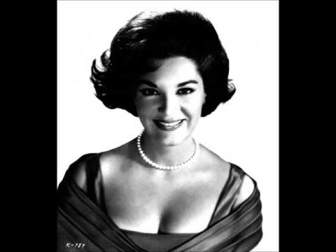 Where The Boy's Are by Connie Francis 1961