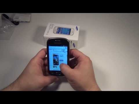 Samsung GALAXY Fame Lite S6790 обзор ◄ Quke.ru ►