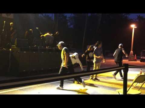 Yamaha Music Festival | Lion Around Crew