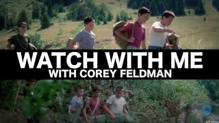 Corey Feldman Watches