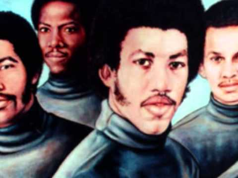 The Commodores Collection